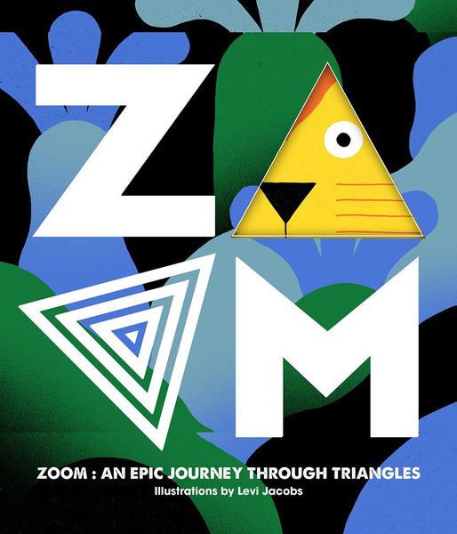 ZOOM. Epic Journeys through Triangles
