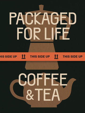 PACKAGED FOR LIFE: Coffee & Tea