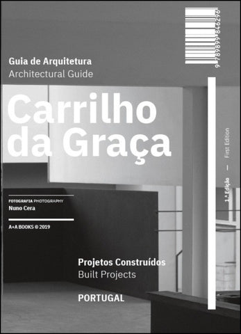 CARRILHO DA GRACA. Architectural Guide