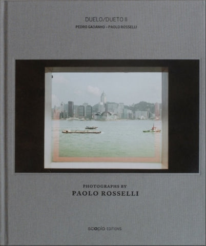 PEDRO GADANHO - PAOLO ROSSELLI. A Talk on Architecture in Photography