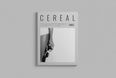 CEREAL Volume 13