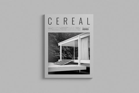CEREAL Volume 14