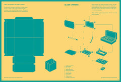 ANATOMY OF PACKAGING STRUCTURES