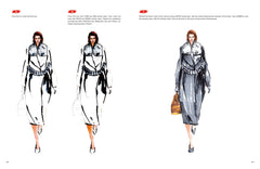 FASHION SKETCHING