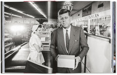 NORMAN MAILER - JFK. Superman Comes To The Supermarket (Jumbo)