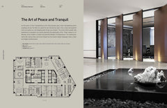 DESIGN PORTFOLIO OF THE ELEGANT EAST