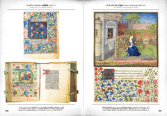 BEAUTIFUL BOOK DESIGNS. From the Middle Ages to the Mid 20th Century