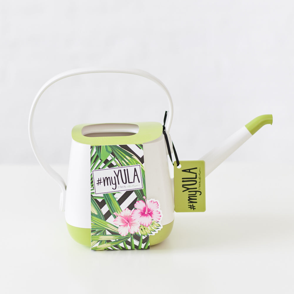 YULA Watering Can For Indoor Plants - Shop Online - My City Plants