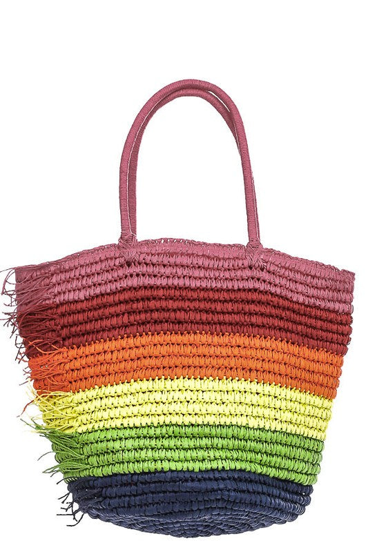 Rainbow Days Bag