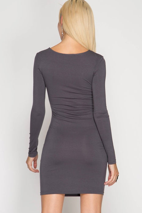 Sharon Bodycon Dress