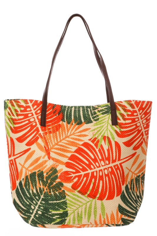 Palm Springs Tote