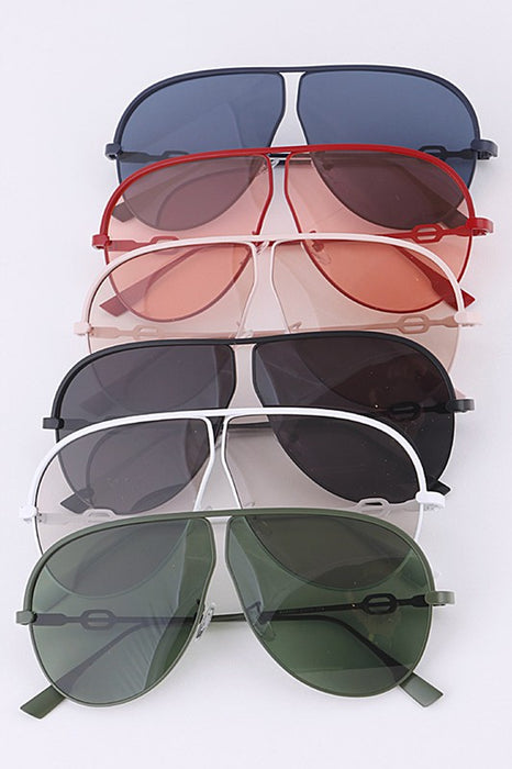Iconic Aviator Shades