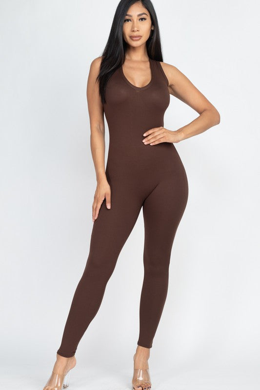 Leah Body Jumpsuit