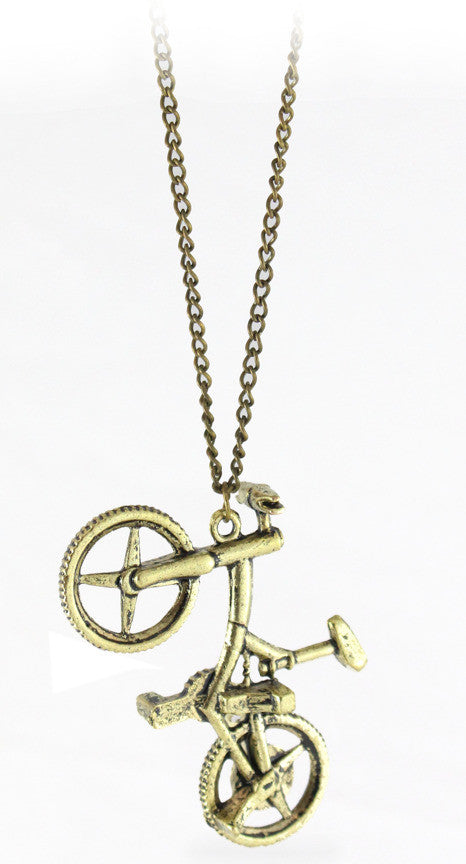 MTB necklace