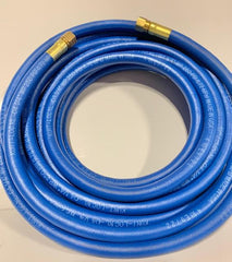 NITROGEN SUPPLY HOSE FOR FUEL TANK EVAP TEST