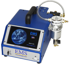 EMS 5003 5 GAS EMISSIONS ANALYZER