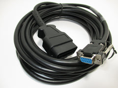 **SALE** WORLDWIDE CAN CABLE, 290-9025-16, 16 FEET, $$79.99$$
