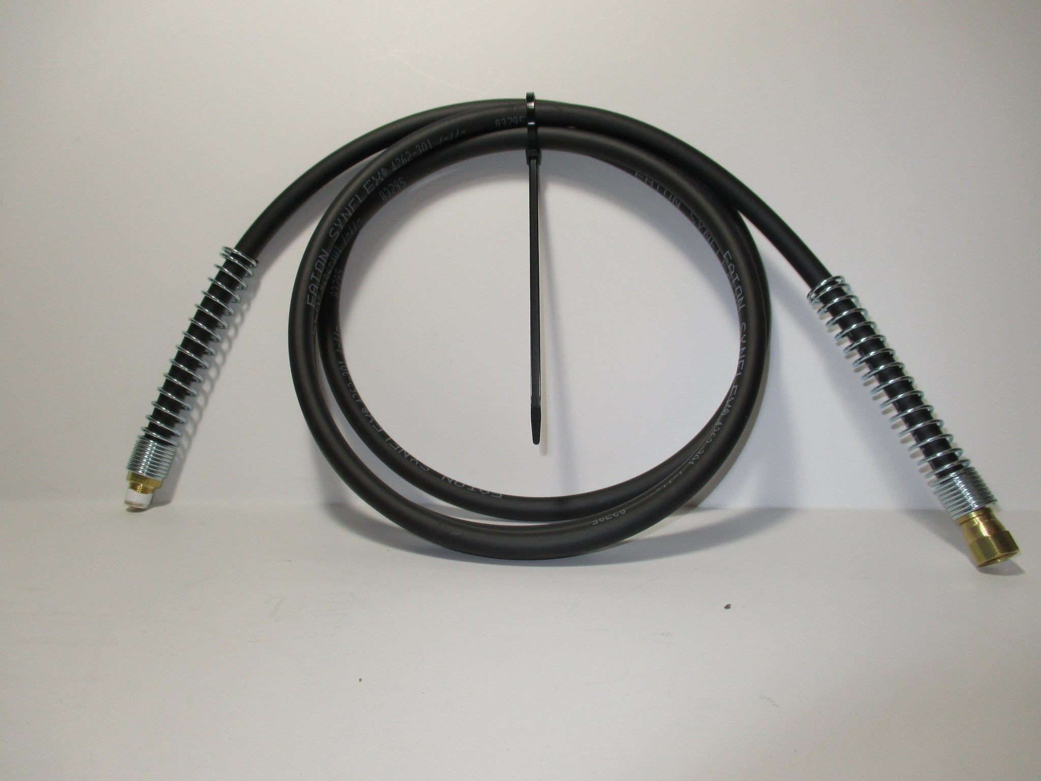WORLDWIDE B.A.R. 97 SHORT SECTION OF MAIN HOSE **SYNFLEX**