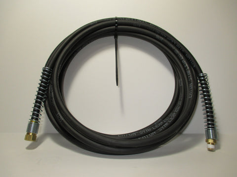 WORLDWIDE B.A.R. 97 LONG SECTION OF MAIN HOSE **SYNFLEX**