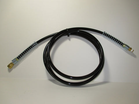 WORLDWIDE B.A.R. 97 SHORT SECTION OF MAIN HOSE **EMISSIONFLEX**