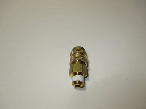 SPX BOSCH B.A.R. 97 QUICK DISCONNECT COUPLER