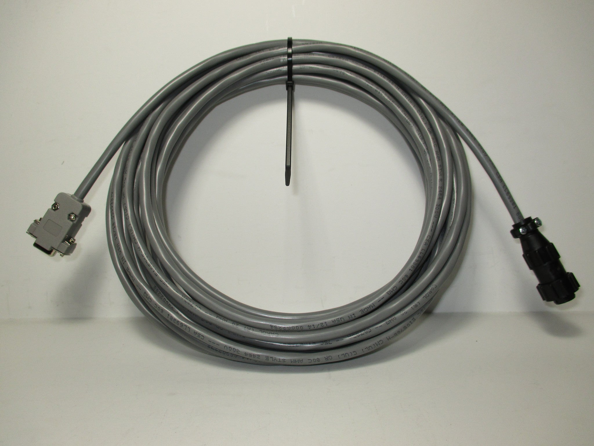 WORLDWIDE TO MAHA DYNO CABLE, 30', P.N. 510 2214
