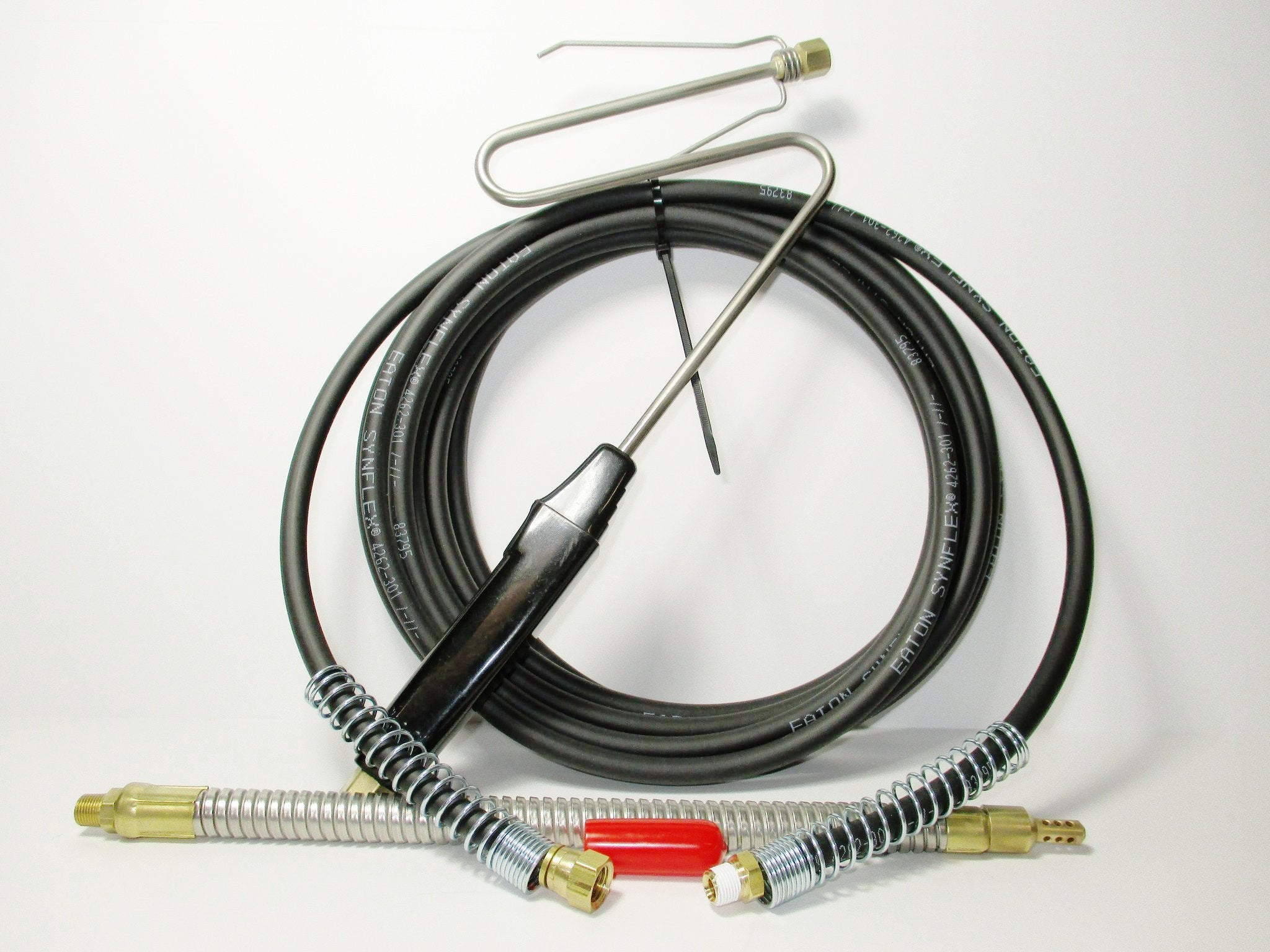 GAS ANALYZER PROBE AND HOSE, P.N. PHA-4X2