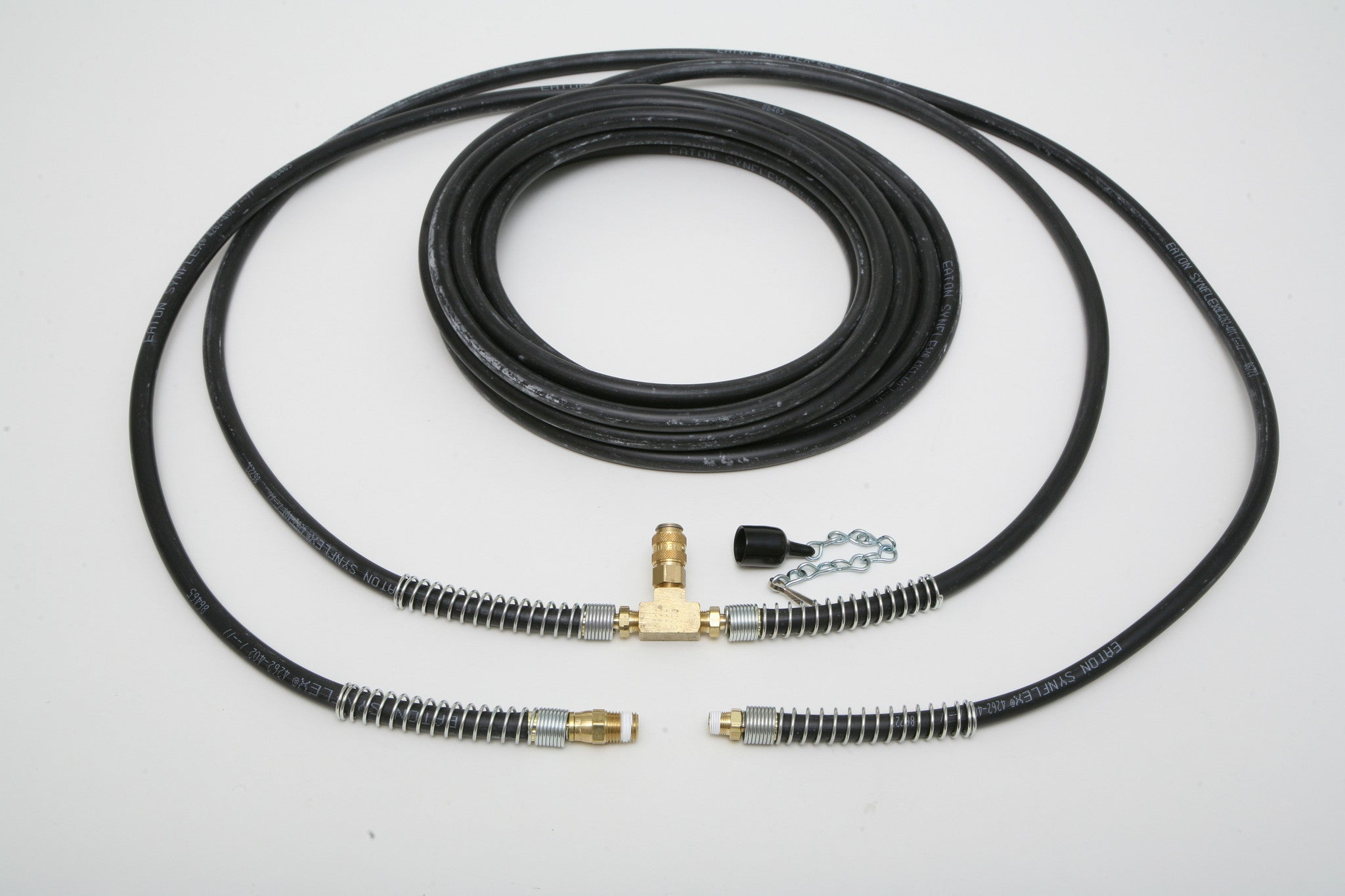 SPX B.A.R. 97 MAIN HOSE ASSEMBLY **SYNFLEX**