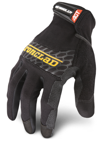 IRONCLAD BOX HANDLER GLOVES, BHG