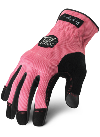 IRONCLAD TUFF CHIX WOMAN'S GLOVES, TCX