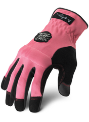 TUFF CHIX IRONCLAD WOMANS GLOVES