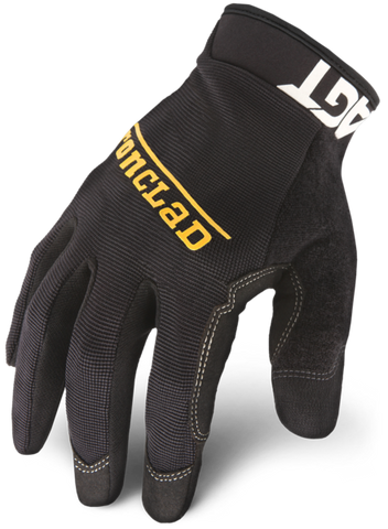 IRONCLAD WORKCREW GLOVES, WCGA