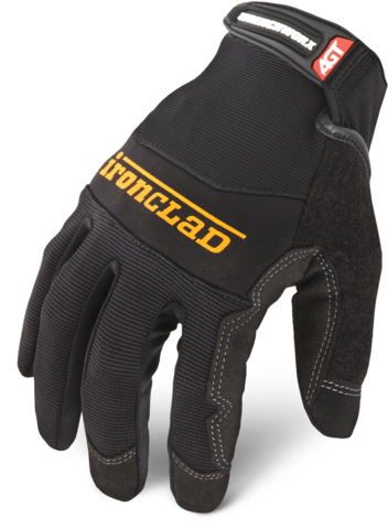 IRONCLAD WRENCHWORX GLOVES, WWX2