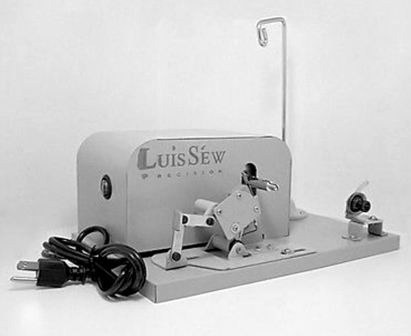 Luis Sew Automatic Electric Bobbin Winder