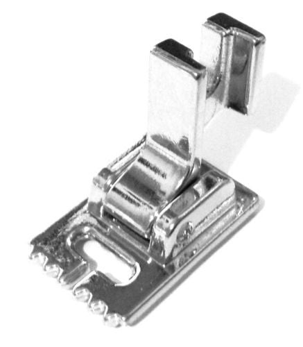 Low Shank 5 Groove Pintuck Pintucking Sewing Machine Presser Foot Fits Many