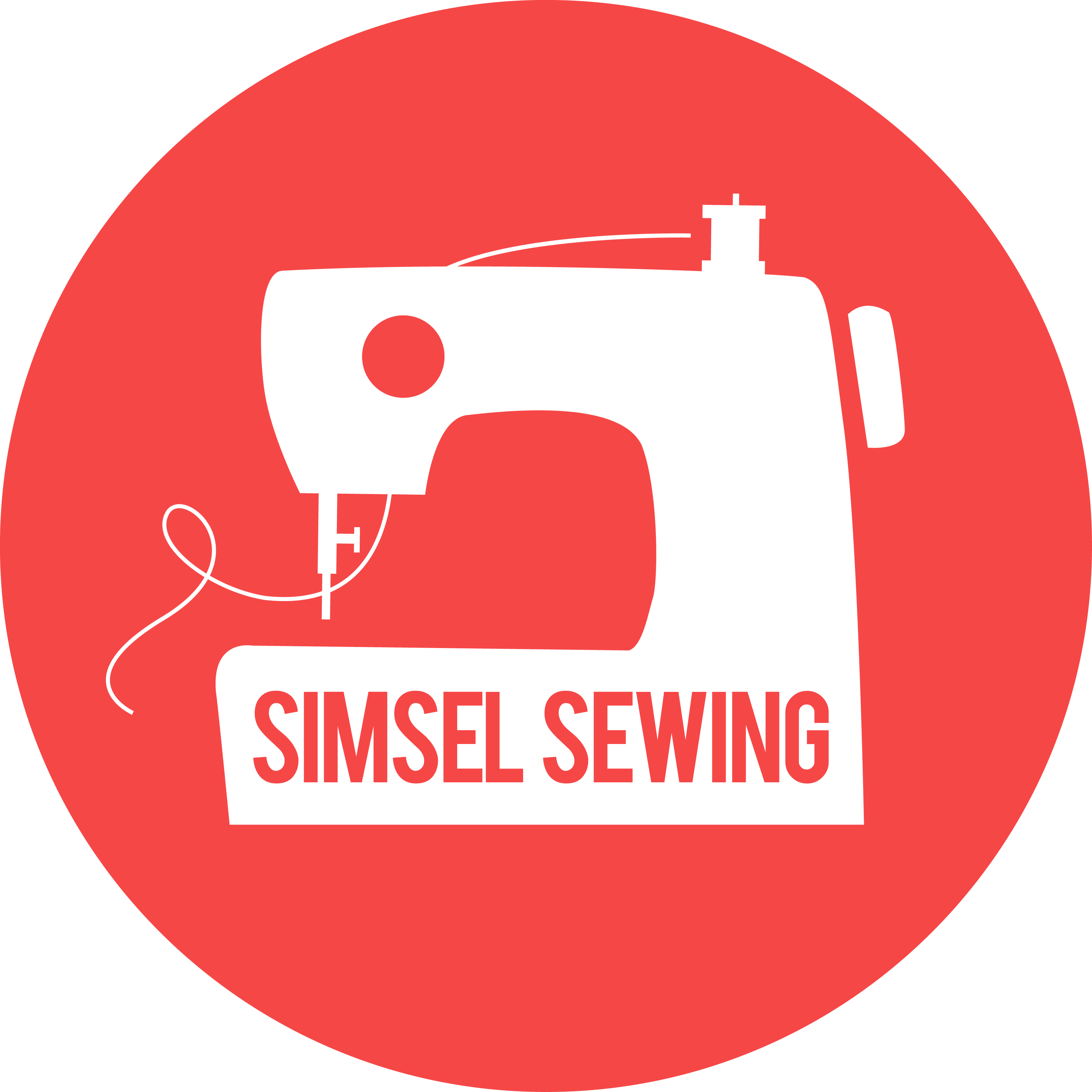 Sterling Sewing logo