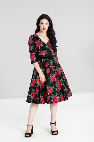 Rosalie Dress