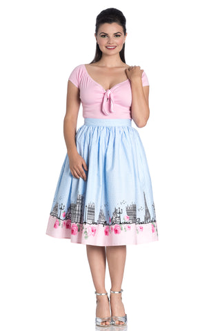 Paris 50's Skirt
