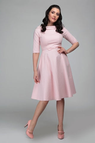 Bette Swing Dress