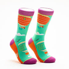 Rise Above Socks
