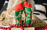 Matryoshka Doll Socks