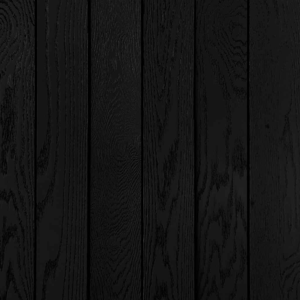 True Black Oak Shiplap