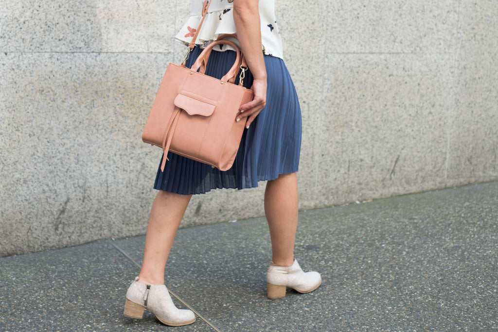 The Perfect Summer Skirt