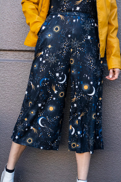 Galaxy Jumpsuit