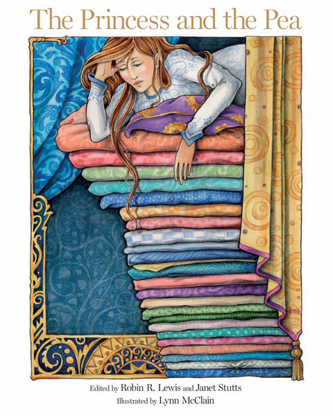 The Princess and the Pea - Hathaway House Books  - 1