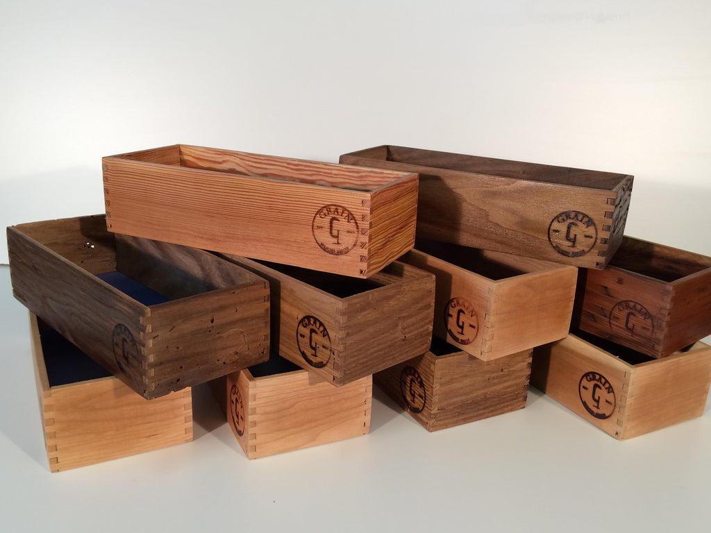 Boston Built Boxes - Medium