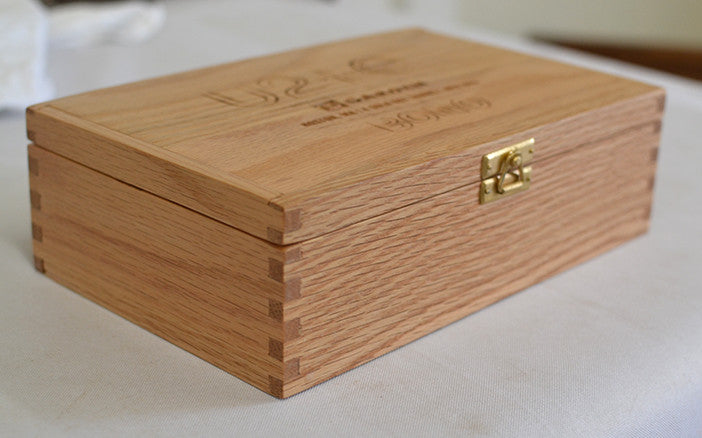 Custom Boston Boxes