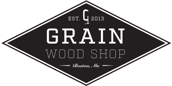 Grain Wood Shop
