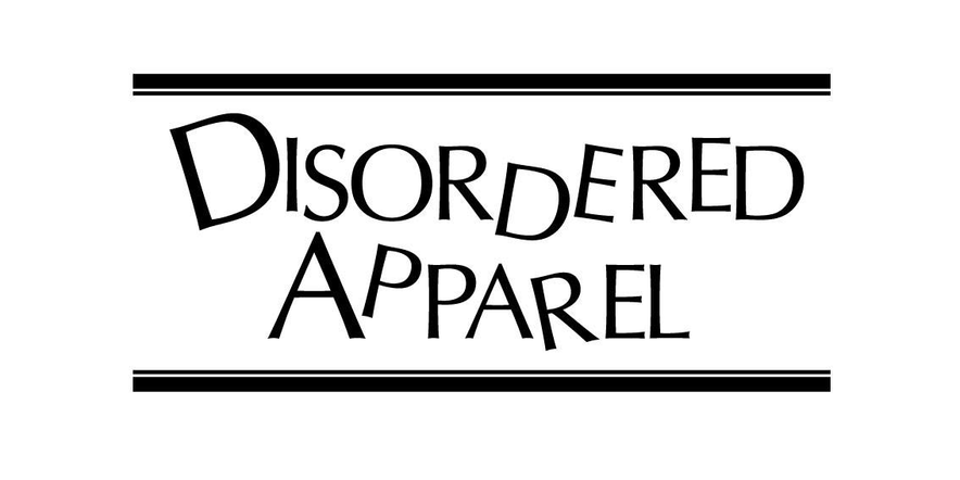Disordered Apparel