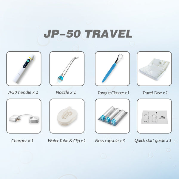 JP50 Travel
